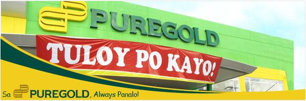 PUREGOLD Price Club Inc Most CustomerOriented Hypermart